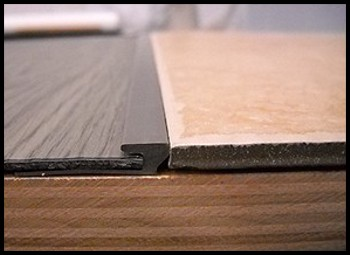Images Of Vinyl To Floor Transitions
