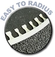 Easy To Radius