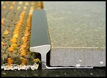 MCT Carpet Trim